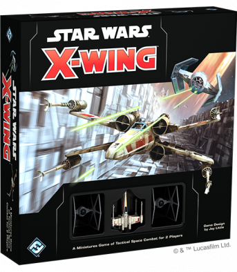 X-Wing 2nd Edition - FFG