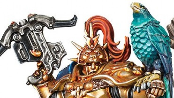 Shadespire Warbands Soon To Be Available