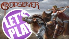 Let's Play: Godslayer
