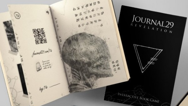 Uncover Puzzles & Secrets With Rain Project's Journal 29 Revelations