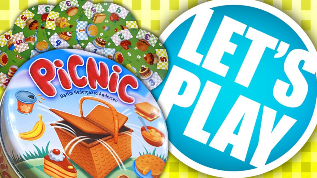 Let's Play: Picnic