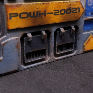 The design of the Power Hub