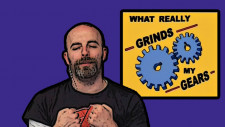 Weekender XLBS: Tabletop Gaming; What Grinds Your Gears?