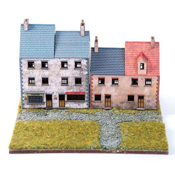 10mm House & Shop - 4Ground