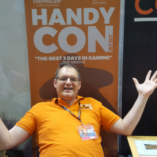 Handy Con Bringing Board Game Events to Maidenhead