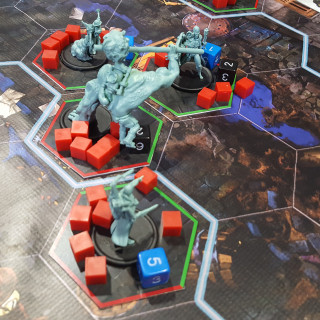 Infamy Games Emerge From The Smog For A Brawl [PRIZE]