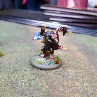 Delving Into Burrows & Badgers With Oathsworn [PRIZE]