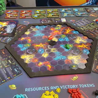 Room 17 Shows Off Recent and Forthcoming Games [PRIZE]