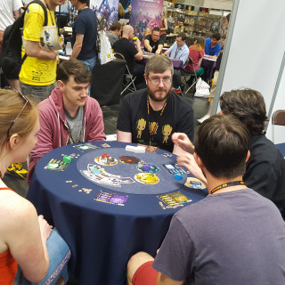 Bezier Games Howl At The Moon With One Week Ultimate Werewolf [PRIZE]
