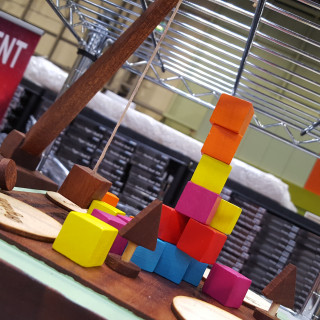 Discovering The Handcrafted Goodness From Cubiko Games