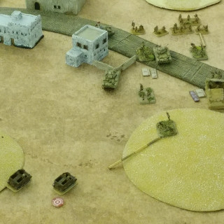 Team Yankee & Flames of War Tournaments Are In Full Swing
