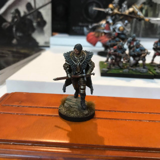Seeing the Beautiful Miniatures of Conquest from Para Bellum