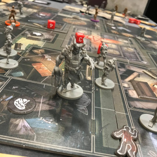 Escaping the Asylum in Titan Forge's Lobotomy [PRIZE]
