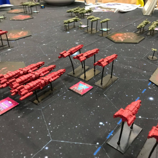 Return to the Cold War With Plastic Soldier Company
