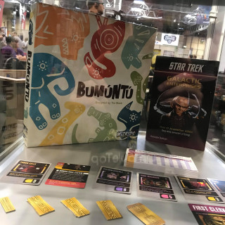 WizKids Show Off The Twists They Bring to Established Mechanics
