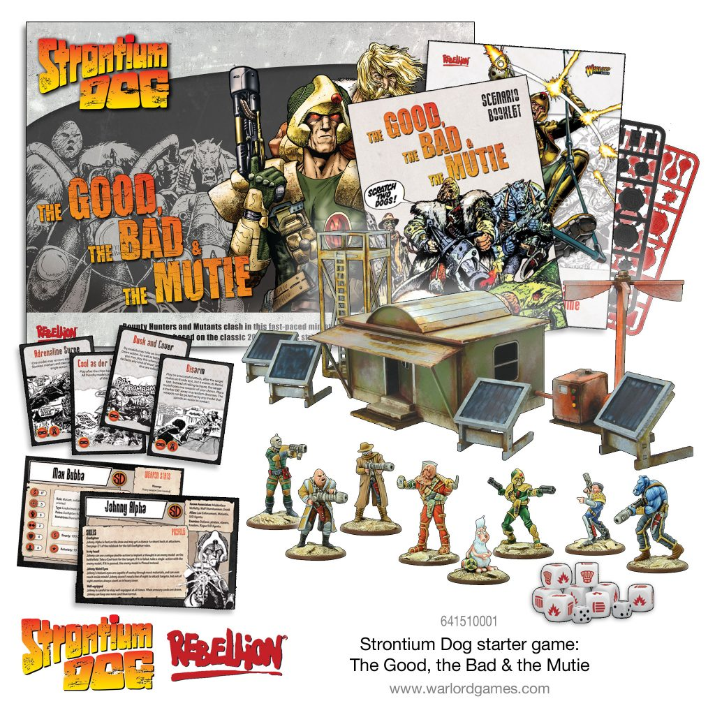 Strontium Dog - The Good, The Bad & The Mutie - Warlord Games.jpg