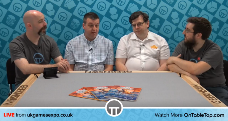 Chatting With The Guys Behind UKGE