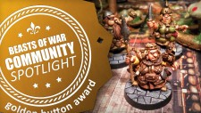 Community Spotlight: Plaguefleets, Hive City Saloons & Quirky Fantasy Characters