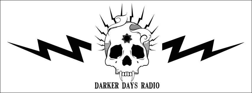Darker Days Radio Icon