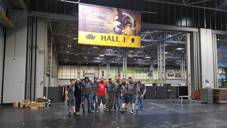 Goodbye From Us & See You Again Next Year For UK Games Expo 2019!