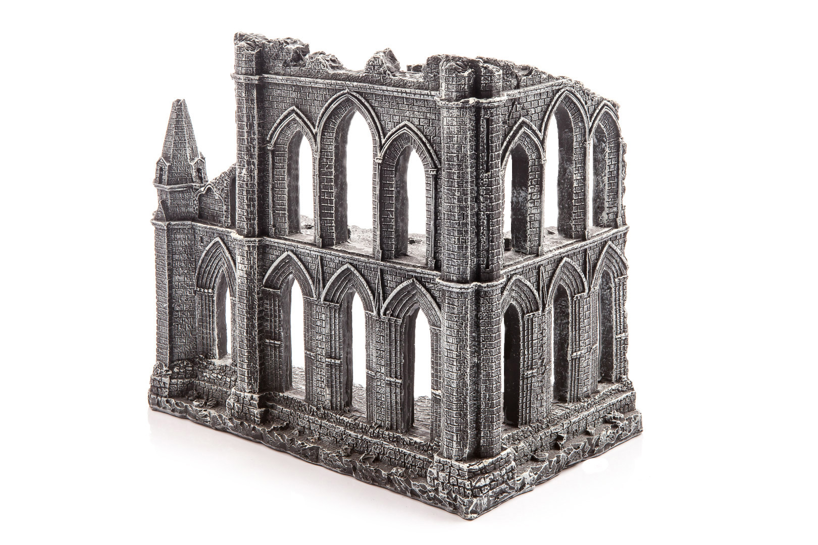Gamemat Eu's Gothic Ruins Appear in A Small Set – OnTableTop