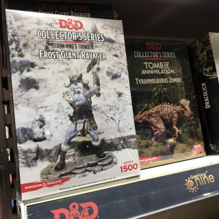 D&D Accessories with Battlefront [PRIZE]