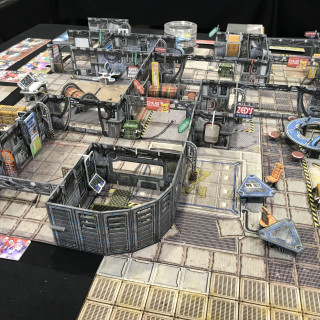 Core Space from Battle Systems [PRIZE]