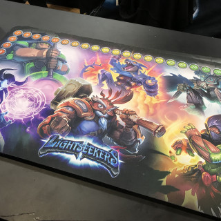 Lightseekers New Waves and National Tournament Update [PRIZE]