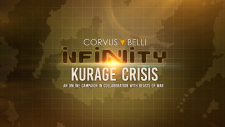 Full Infinity Kurage Crisis Campaign Trailer Released! [Updated]