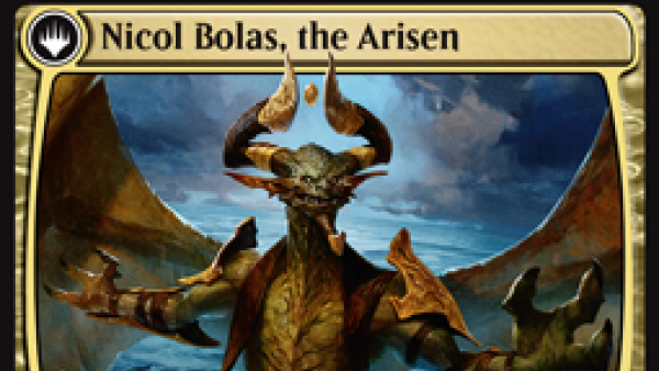 A Glimpse Into The Faces Of MTG's Upcoming Core Set 2019