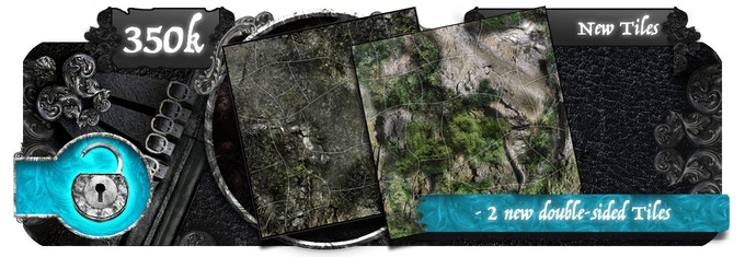 Map Tiles Stretch Goal