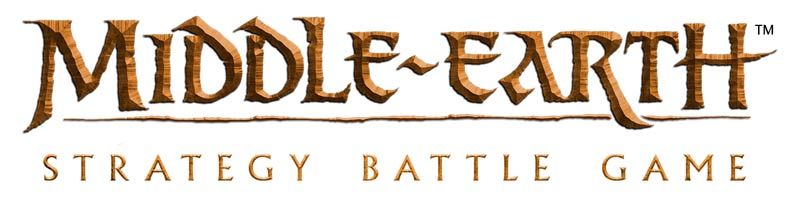 Middle-earth Strategy Battle Game - Games Workshop