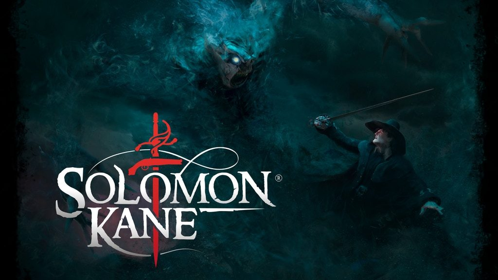 Solomon Kane Main Image - Mythic Games