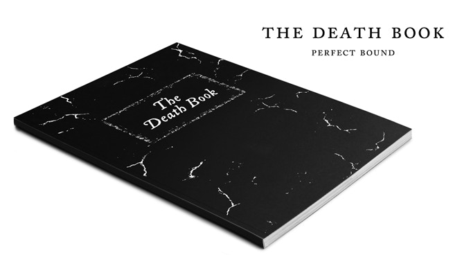 The Death Book - Themeborne