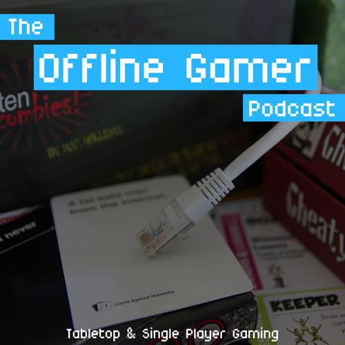 The offline gamer