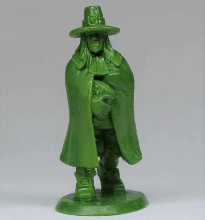 Witchfinder General - Eureka Miniatures