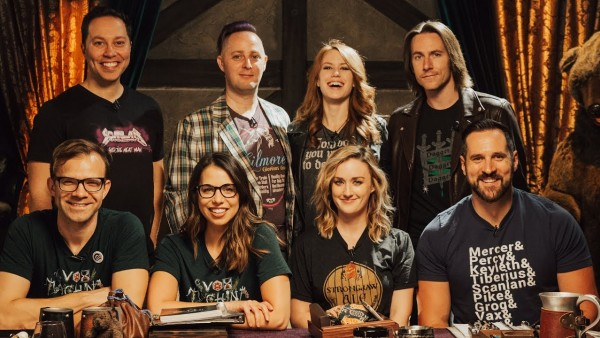 Critical Role Strikes Out On Its Own On A New Adventure