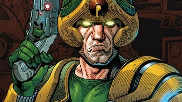 Warlord Tease The Coming Of Strontium Dog Later This Year