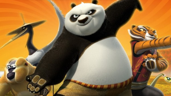 Kung Fu Panda Board Game Now Live On Kickstarter