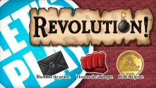 Let's Play: Revolution!