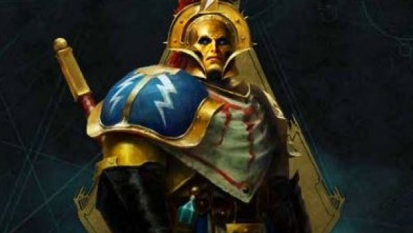 Games Workshop Offer Up Ways For You To Get Started In Age Of Sigmar