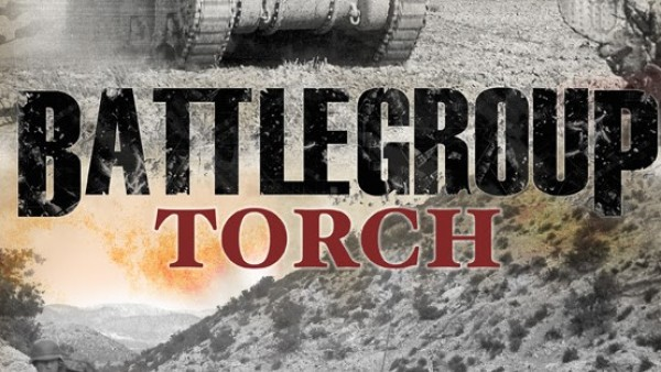 New Battlegroup Torch Campaign Supplement Lands From PSC