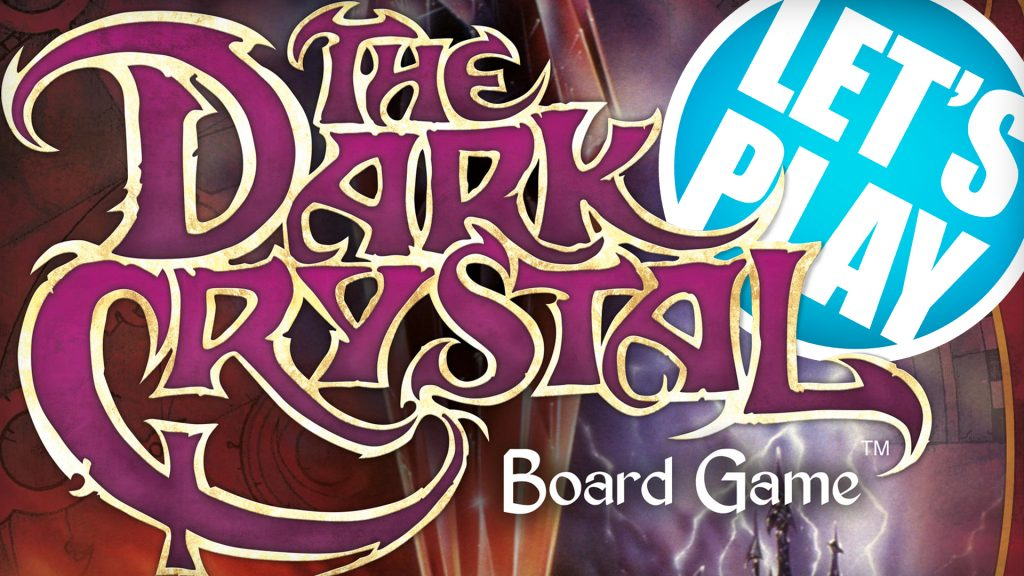 Let's Play: The Dark Crystal