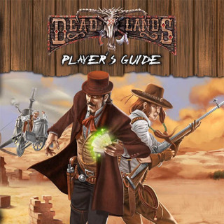 Fear Level 6: Deadlands