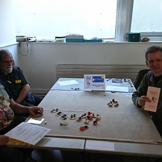Ultra Fast Sci-Fi - Wakefield and District Gamers