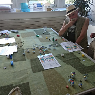 Battle of Britain - Grantham & District Gamers