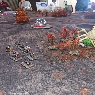 Future War Commander - Maidenhead and District Wargames Society