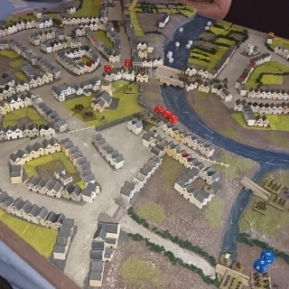Manchester 1642 - Baccus 6mm