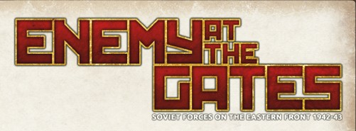 Enemy At The Gates - Flames Of War