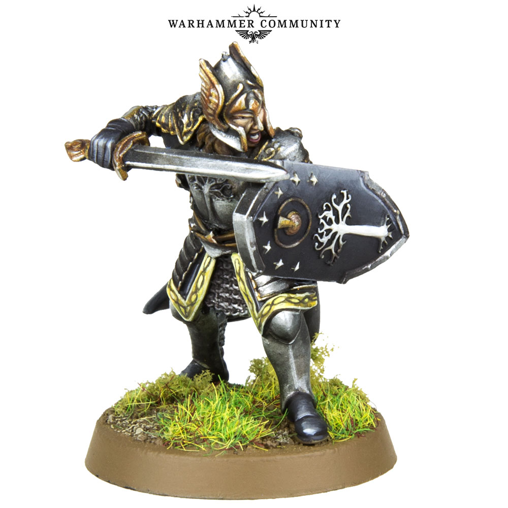 Ingold - Games Workshop